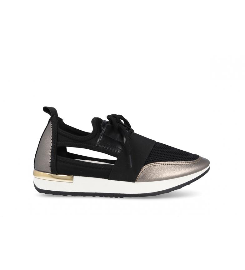 Comprar Paredes Chaussures de chant noires