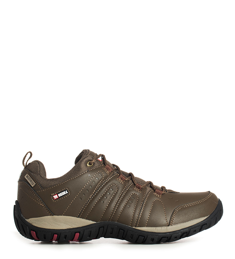 Comprar Paredes Sergio brown sneakers