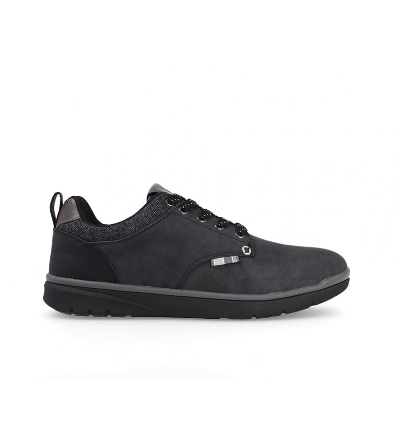 Comprar Paredes Black Scale Casual Shoes