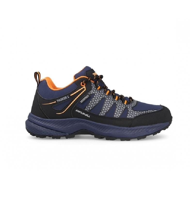 Comprar Paredes Zapatillas de trekking | Paredes