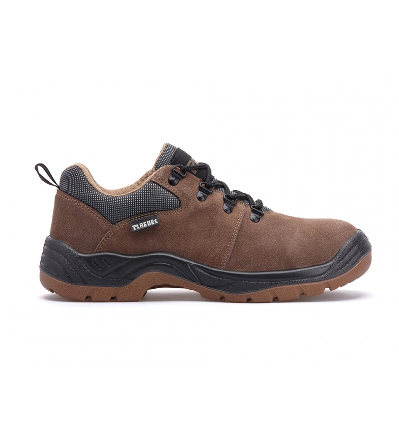 Comprar Paredes Brown trekking shoes