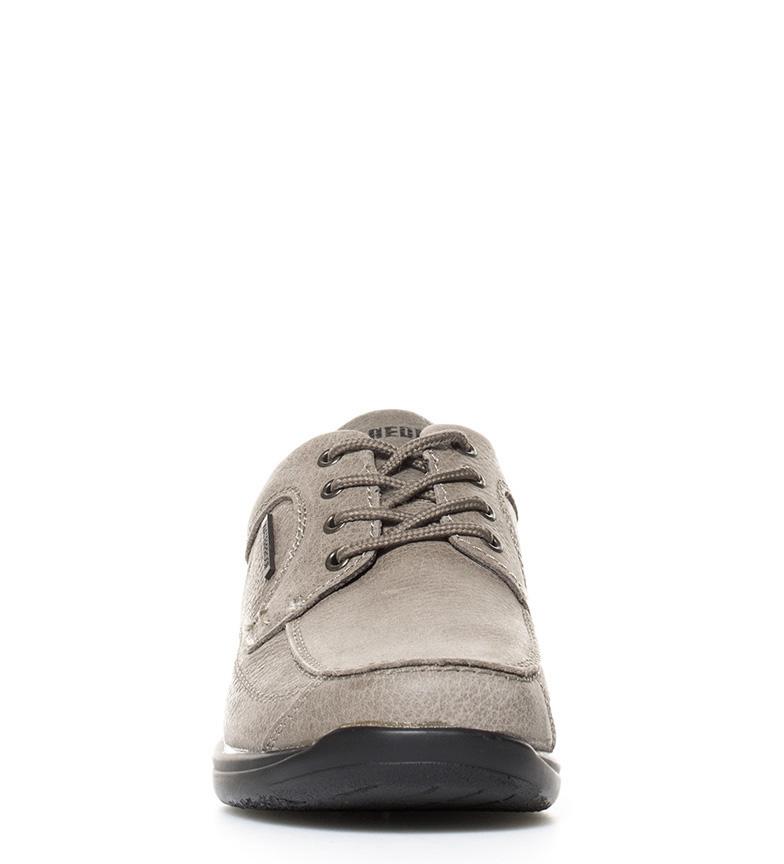 Paredes Zapatos abotinados Cloud color gris