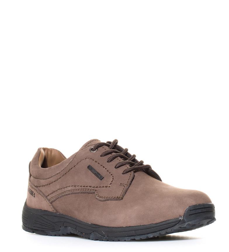 Comprar paredes zapatos iowa color marr n tienda es de for Paredes zapatos