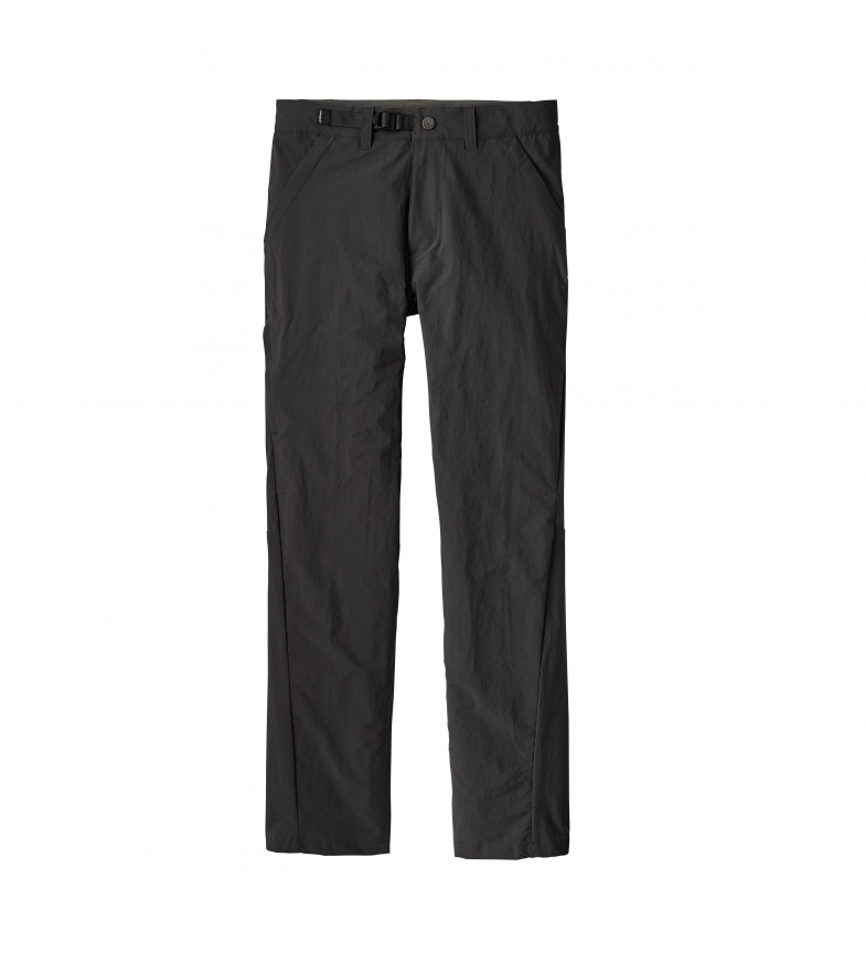 Comprar Patagonia Pantaloni Stonycroft nero / 343g / 40 UPF