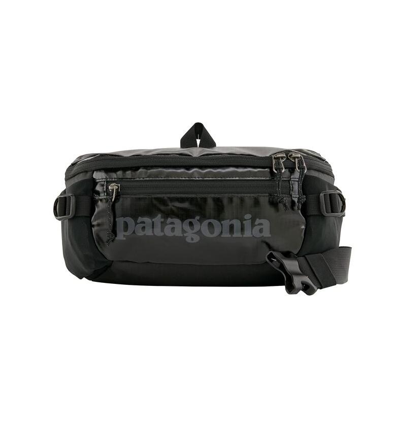 Comprar Patagonia Riñonera Waist Pack negro / 15.2x41.9x10.1cm / 5L /