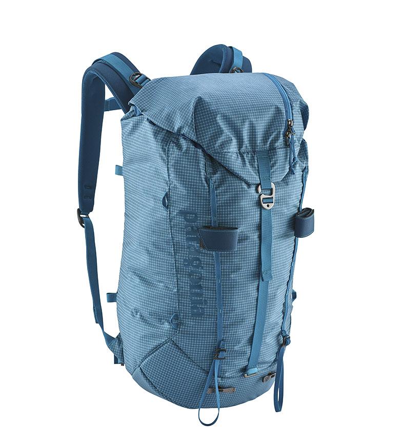 Comprar Patagonia Mochila Ascensionist S/M azul / 30L / 670g / 28x53x15 cm