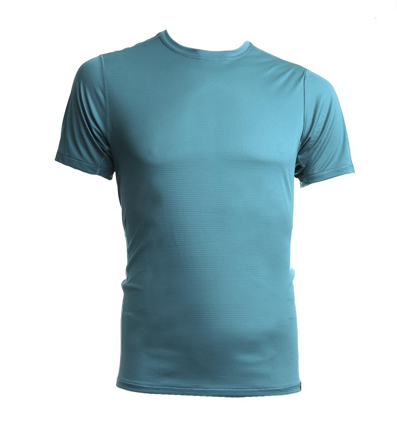 Comprar Patagonia Camiseta Men's Capilene Cool Lightweight Shirt verde