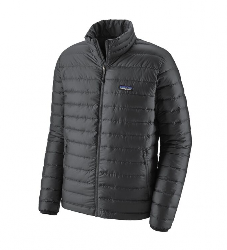Comprar Patagonia Down jacket Sweater anthracite / 371g