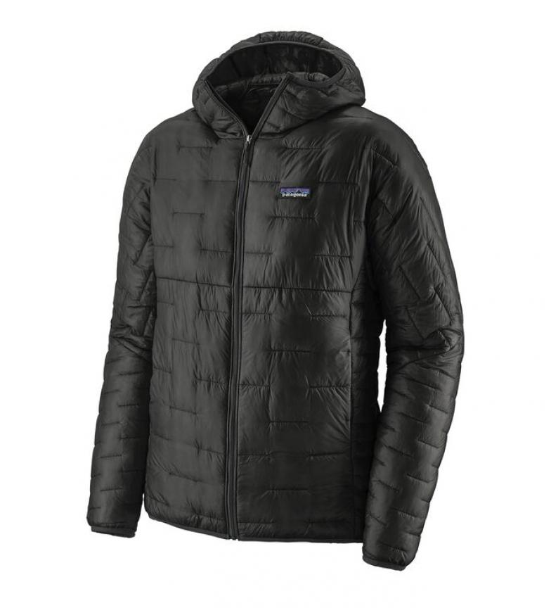 Comprar Patagonia Micro Puff jacket black / 264g