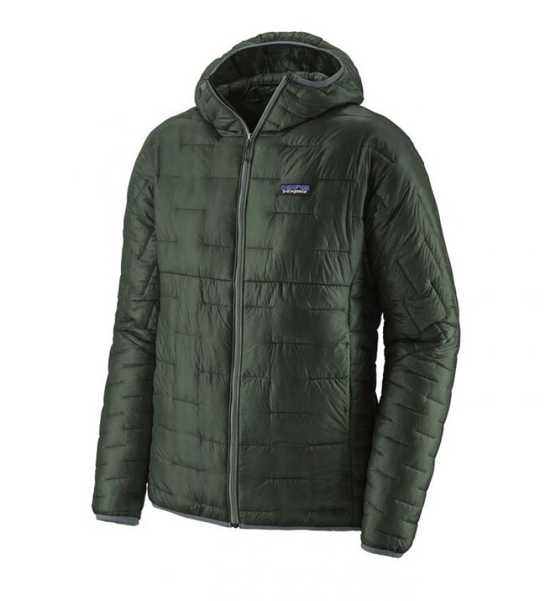 Comprar Patagonia Giacca Micro Puff verde / 264g