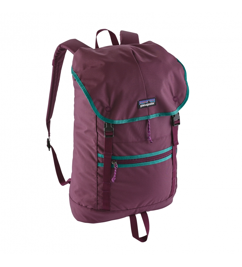 Comprar Patagonia Arbor Classic backpack purple / 25L / 590g / 48x28x14cm