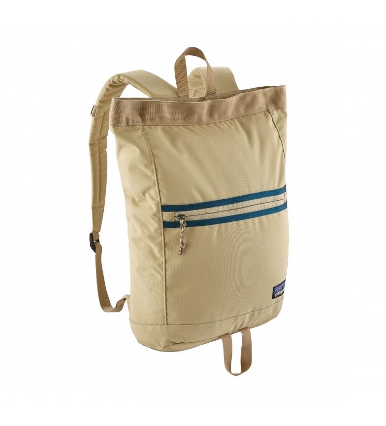 Comprar Patagonia Arbor Market backpack beige / 15L / 420g / 28x45x12cm
