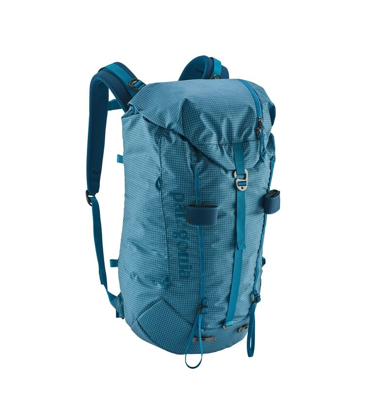 Comprar Patagonia Ascensionist Backpack S/M blue / 30L / 670g / 28x53x15 cm
