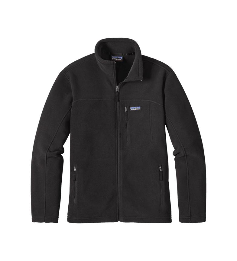 Comprar Patagonia Classic Synchilla Fleece Jacket black