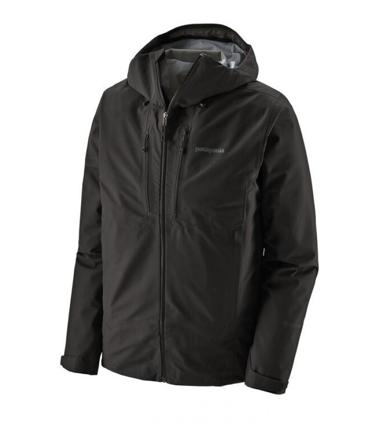 Comprar Patagonia Veste Triolet noir / 550g / Gore-tex