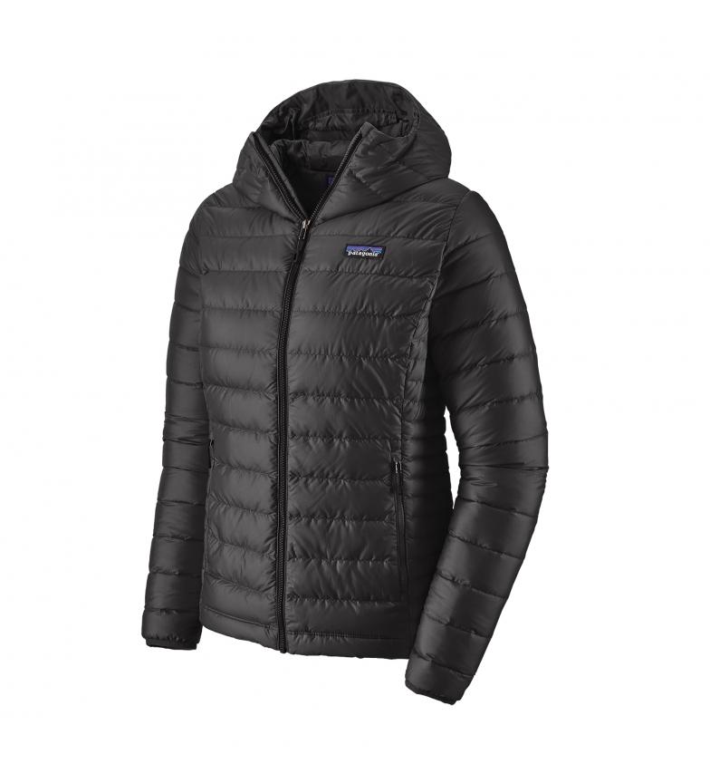 Comprar Patagonia W's Down Sweater Hoody preto