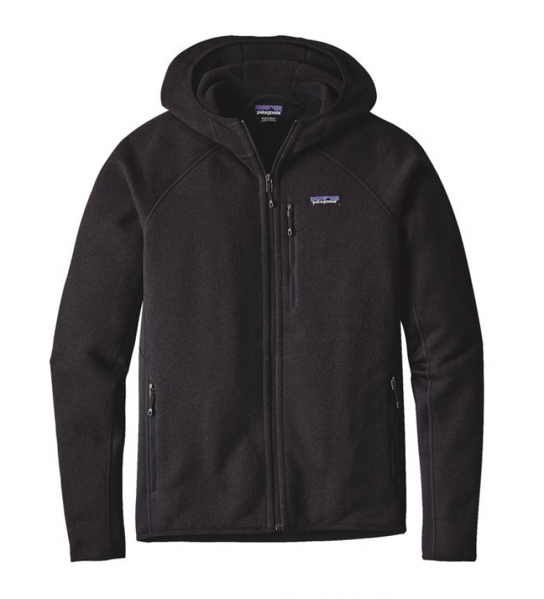 Comprar Patagonia Performance Sweatshirt Better black / 473g