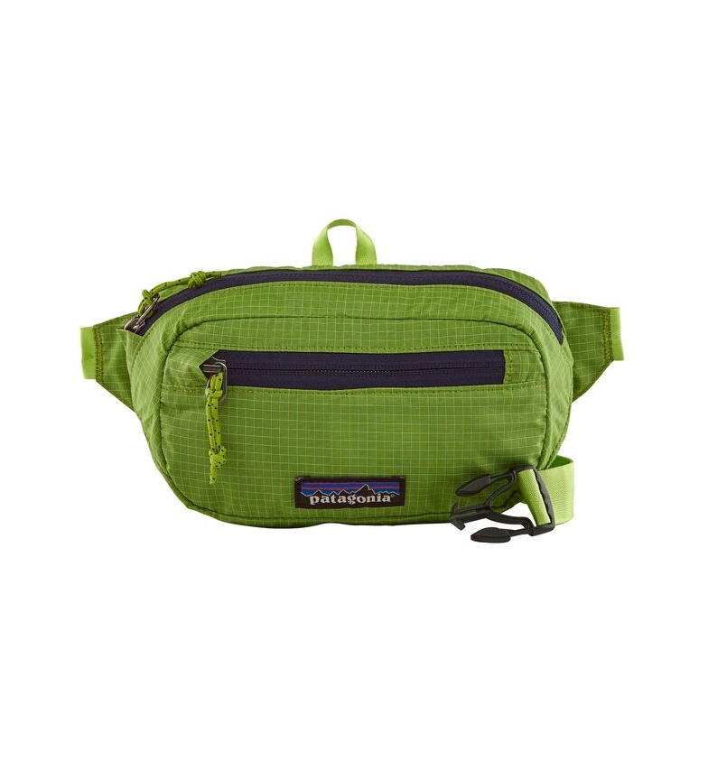 Comprar Patagonia Bum bag Ultralight Black Hole Mini Hip Pack verde claro / 12x20.3x5cm / 1L