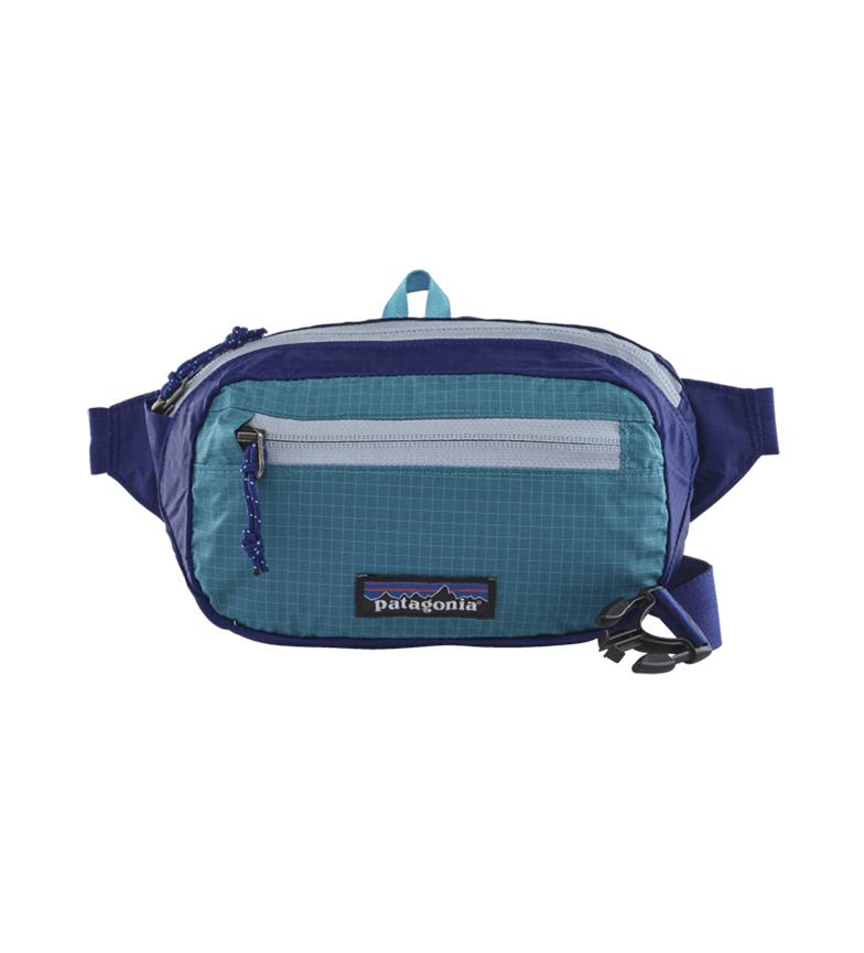 Comprar Patagonia Saco Ultralight Black Hole Mini Bum saco azul 1L -12x20,5x5cm