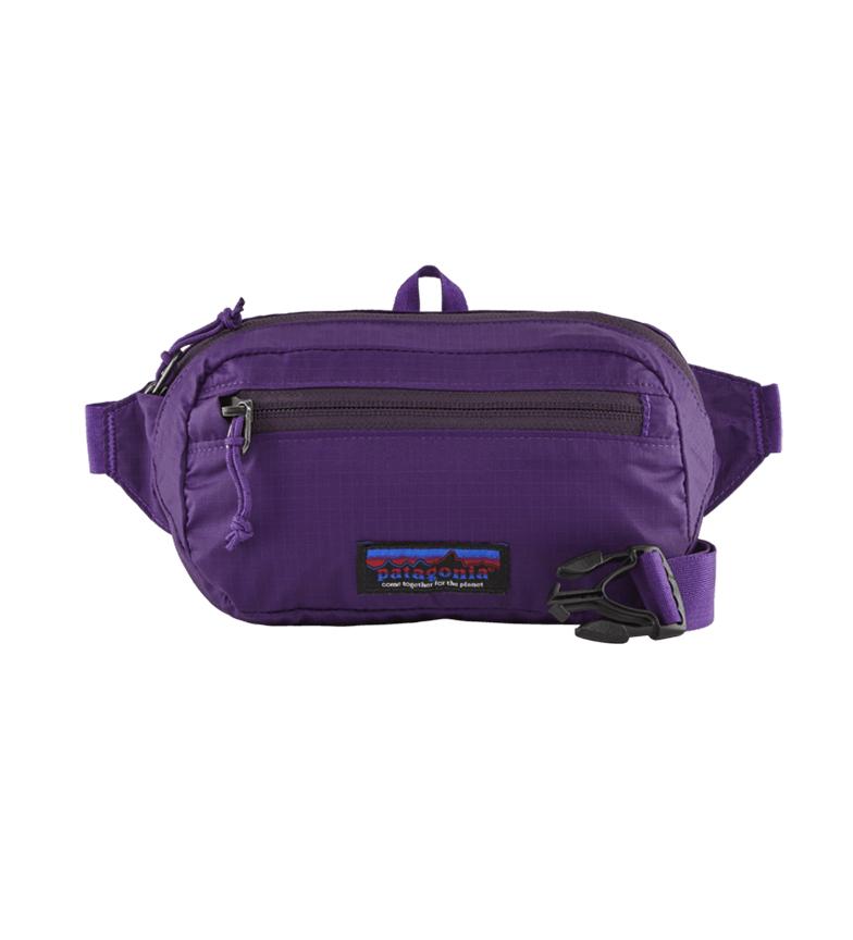 Comprar Patagonia Ultralight Black Hole Mini 1L purple belt -12x20,5x5cm