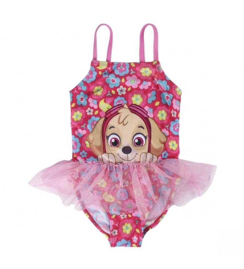 Comprar Patrulla Canina Fato de banho Pink Patrol Dog