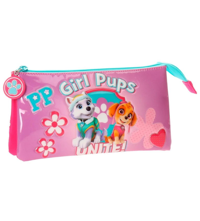 Comprar Patrulla Canina Neceser trois compartiments filles patrouille canine Pups