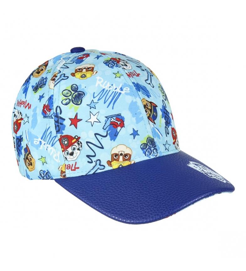 Comprar Disney & Friends Patrulha Premium Paw Paw Patrol com tampa azul