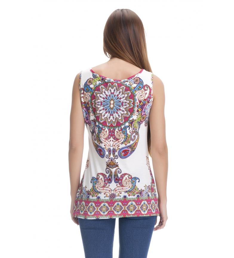 Raizel And Love Camiseta Beige Peace 0wPkO8n