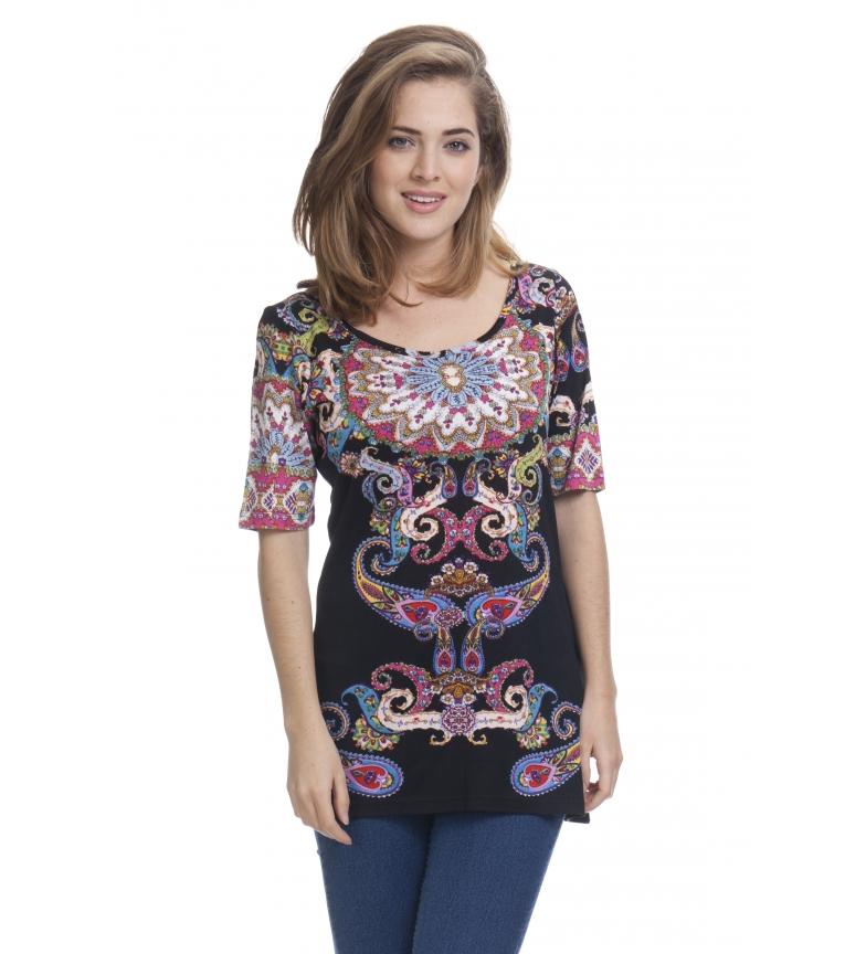 Comprar Peace and Love Sacha T-shirt black