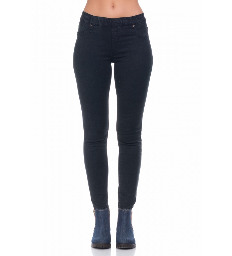 Comprar Peace and Love Jeggings Mika preto