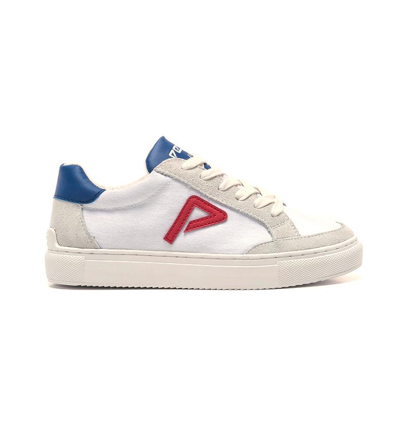 Comprar Pepe Jeans Sneakers Adams Archive Boys blanc