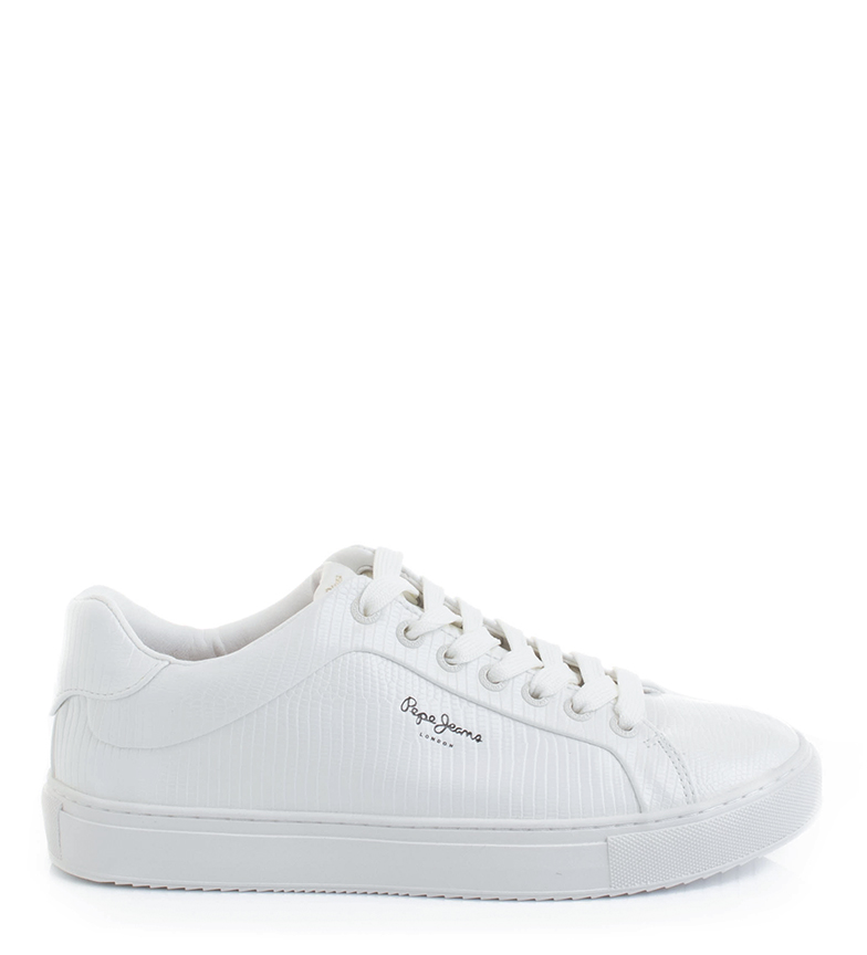 Comprar Pepe Jeans Adams Dully white shoes