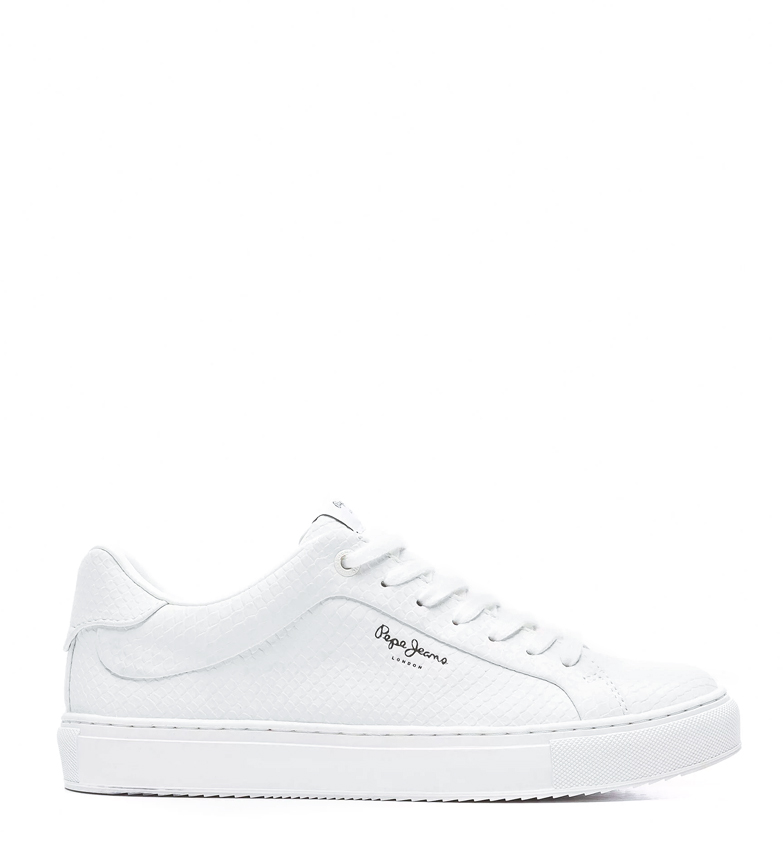 Comprar Pepe Jeans Adams Chaussures Samy blanc