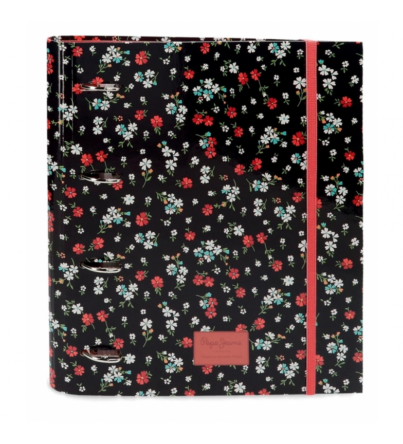 Comprar Pepe Jeans Armário de arquivo escolar Pepe Jeans Jareth -26x32x32x3,5cm