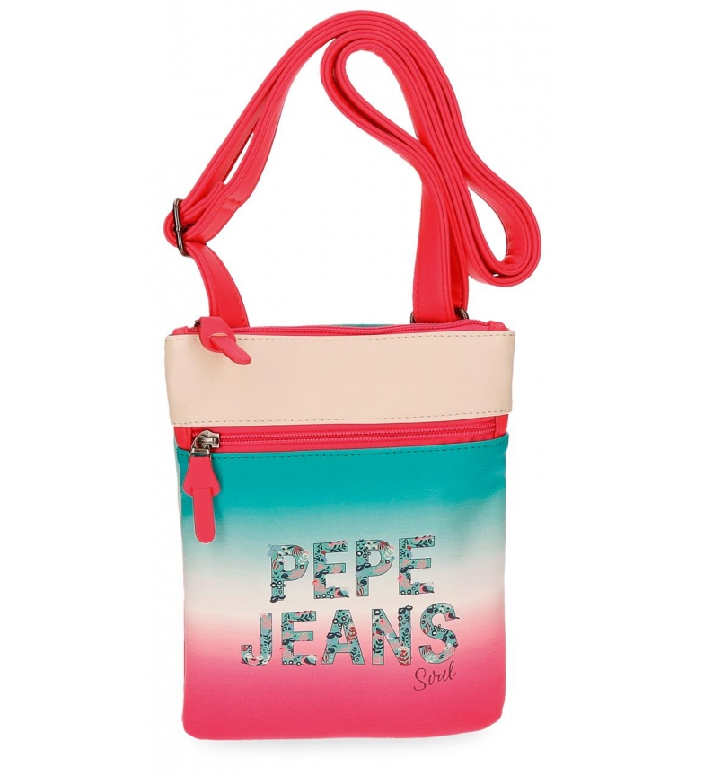 Comprar Pepe Jeans Pepe Jeans spalla tasca frontale Nicole Rose