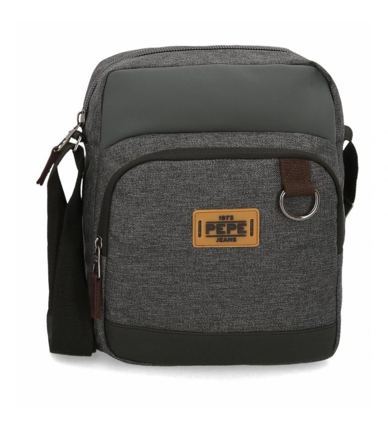 Comprar Pepe Jeans Grand sac à bandoulière pour tablette Pepe Jeans Irvin -22x27x10cm