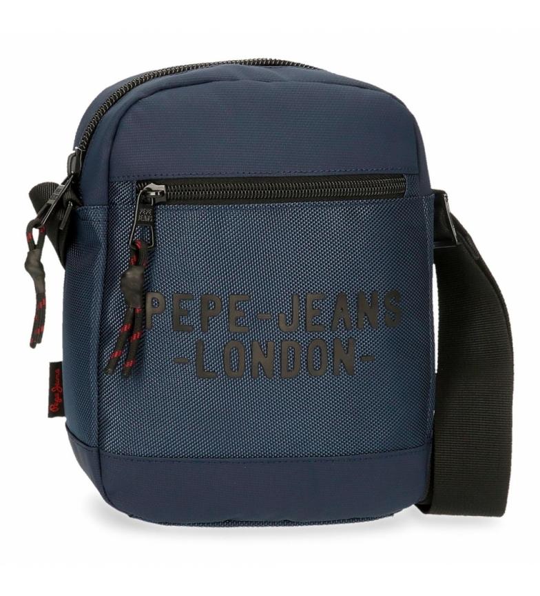 Comprar Pepe Jeans Saco Pepe Jeans Bromley Medium azul -17x22x6x6cm