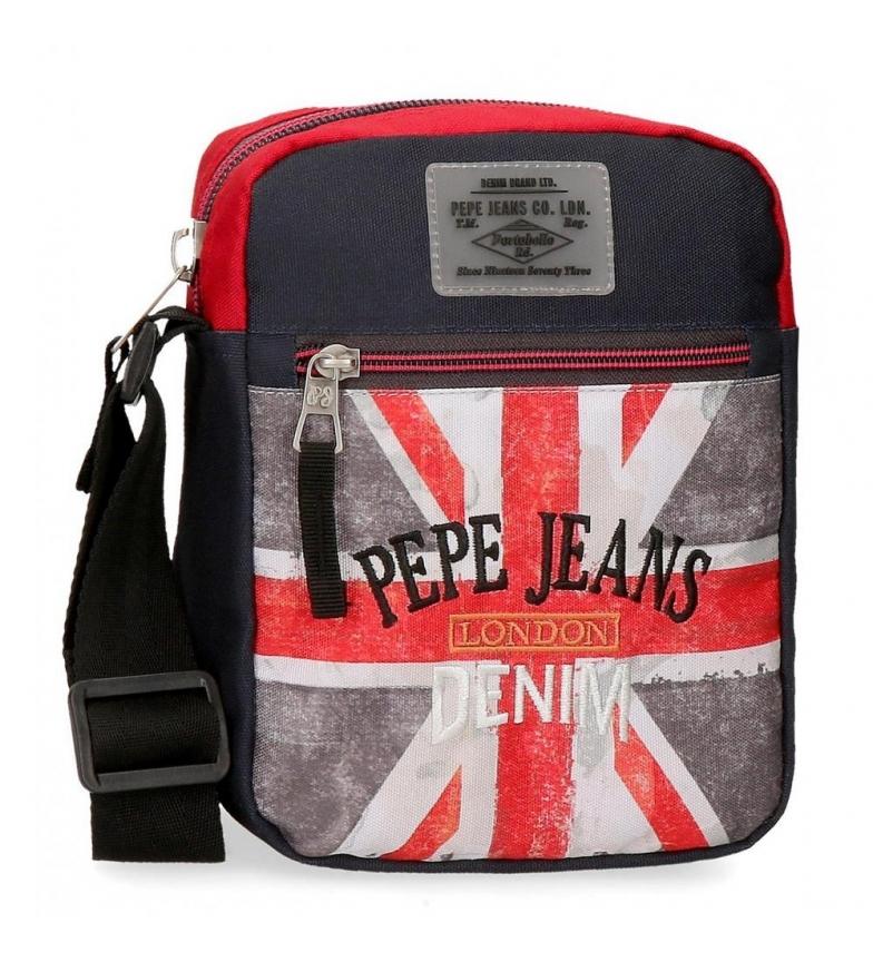Comprar Pepe Jeans Bolsa de ombro Calvin -17x21x7x7cm