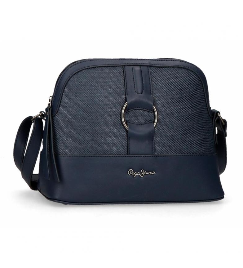 Comprar Pepe Jeans Blue Daphne shoulder strap -26x20x10cm