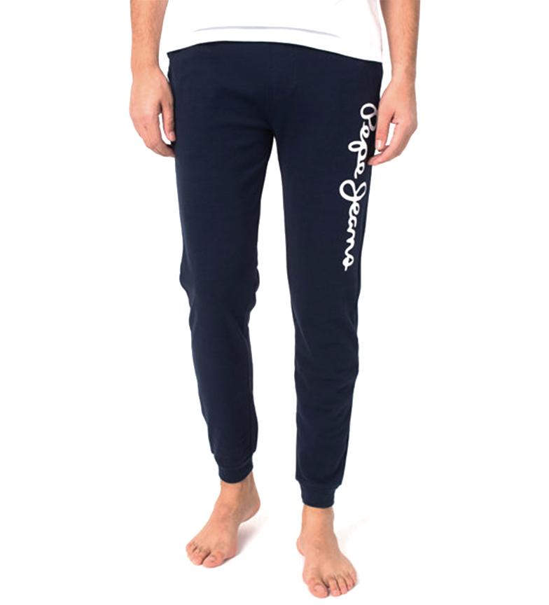 Comprar Pepe Jeans Pantalón Bard marino
