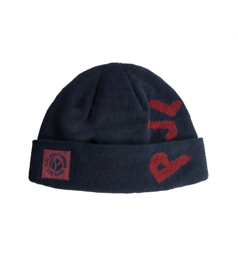 Pepe Jeans Cappello Barry Navy