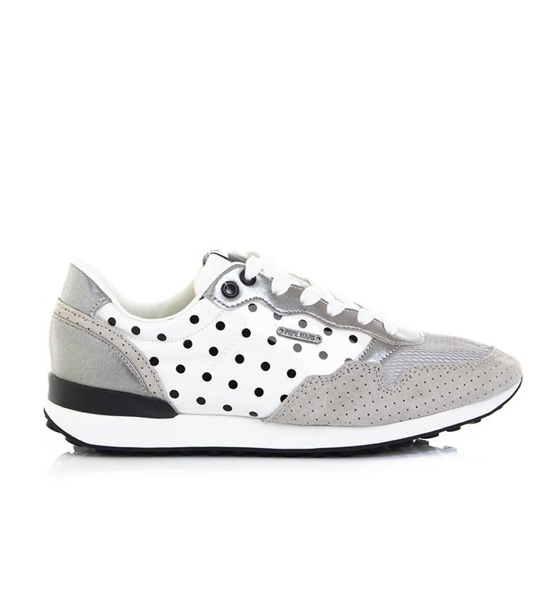 Comprar Pepe Jeans Bimba doa sapatos brancos