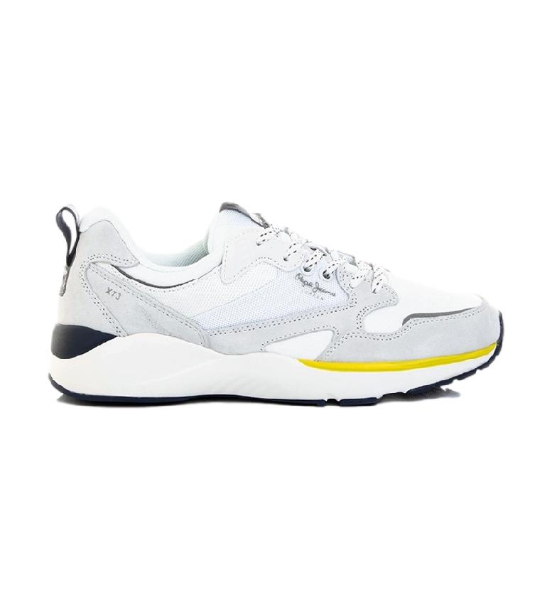 Comprar Pepe Jeans Blake X73 shoes white