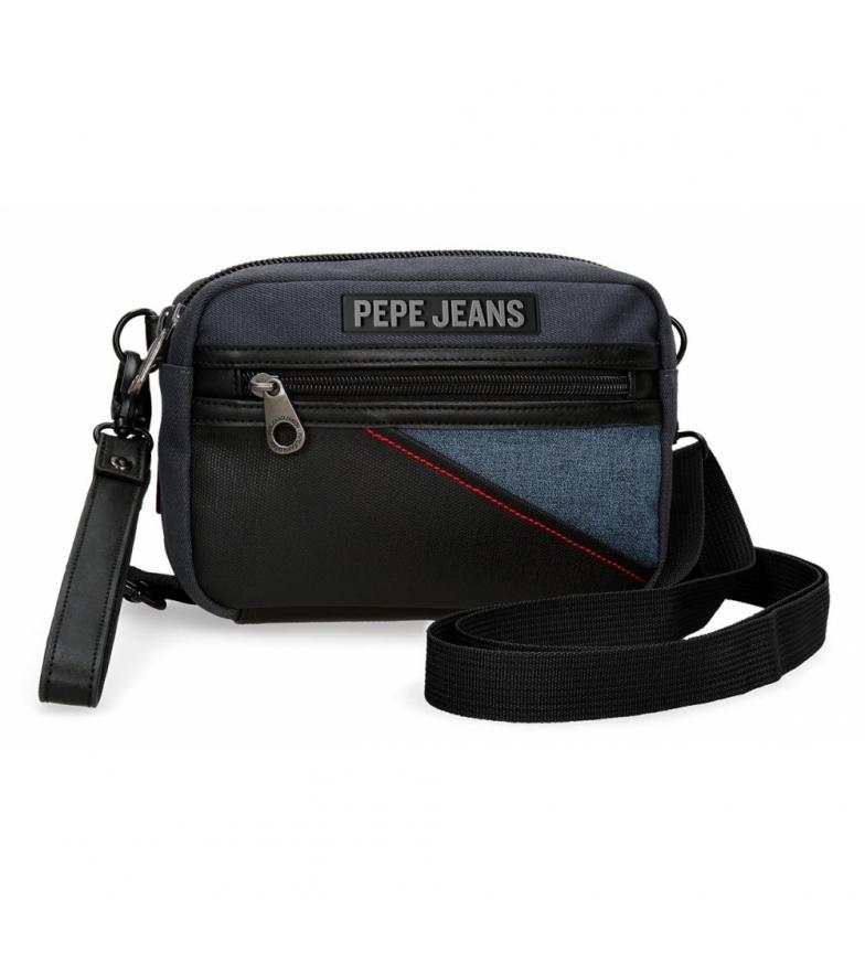 Comprar Pepe Jeans Bolso de mano con bandolera Pepe Jeans Bumper -19x13x4,5cm-