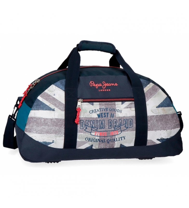 Comprar Pepe Jeans Bolso de viaje 50 cm Pepe Jeans Ian -50x27x20cm-