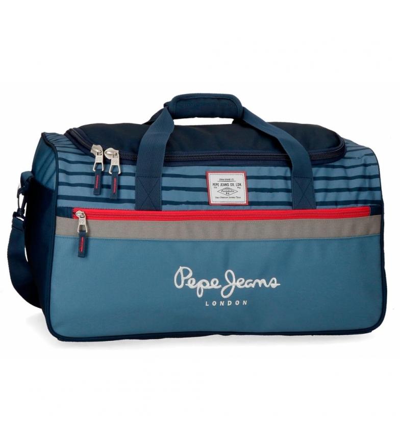 Comprar Pepe Jeans Sac de voyage Pepe Jeans Achillée -52x29x29x29cm