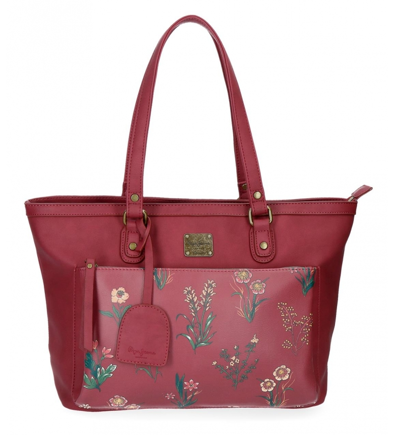 Comprar Pepe Jeans Pepe Jeans Bambie tote bag -42x26,5x15cm-