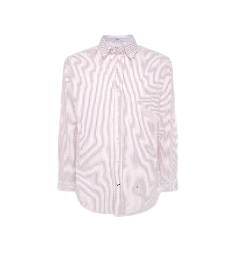 Comprar Pepe Jeans Brad pink shirt