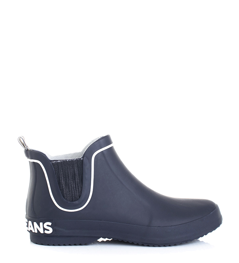 Comprar Pepe Jeans Brent Chelsea Marine Water Boots
