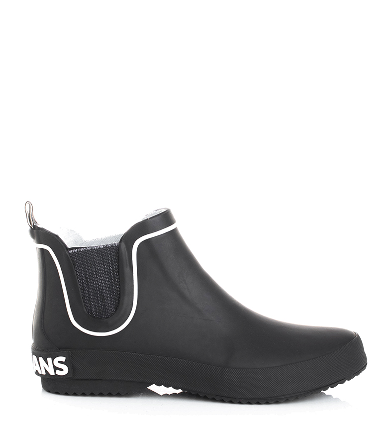 Comprar Pepe Jeans Brent Chelsea Black Water Boots